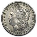 1891-O Morgan Dollar XF