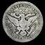 1892-1916 Barber Quarters Avg Circ