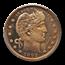 1892 Barber Quarter PR-66 Cameo PCGS