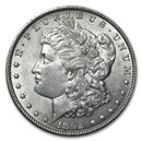 1892 Morgan Dollar AU-55