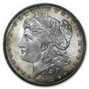 1892 Morgan Dollar MS-65 (Paramount)