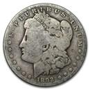 1892-O Morgan Dollar Good