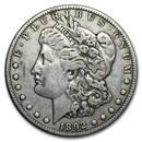 1892-O Morgan Dollar VG/VF