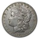 1892-O Morgan Dollar XF