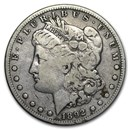 1892-S Morgan Dollar Fine