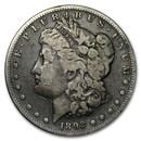 1892-S Morgan Dollar VG