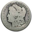 1893-CC Morgan Dollar AG