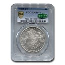 1893-CC Morgan Dollar MS-64+ PCGS CAC