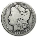 1893-O Morgan Dollar Good