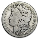 1893-S Morgan Dollar Good