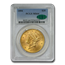 1894 $20 Liberty Gold Double Eagle MS-64 PCGS CAC