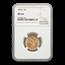 1894 $5 Liberty Gold Half Eagle MS-64 NGC