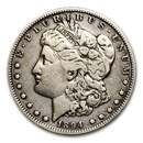 1894 Morgan Dollar VG