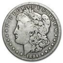 1894-O Morgan Dollar Good