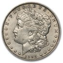 1894-O Morgan Dollar XF Details (Cleaned)