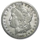 1894-S Morgan Dollar Fine