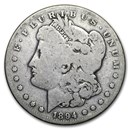 1894-S Morgan Dollar Good