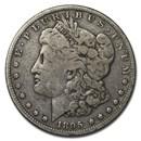 1895-O Morgan Dollar Fine