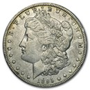 1895-O Morgan Dollar VF
