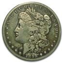 1895-S Morgan Dollar Fine