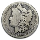 1895-S Morgan Dollar Good
