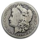 1895-S Morgan Dollar Good