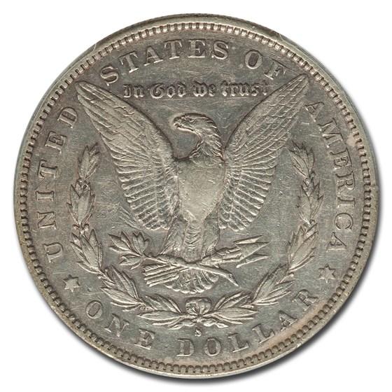 1895-S Morgan Dollar XF-45 PCGS