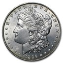 1896 Morgan Dollar BU
