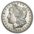1896-O Morgan Dollar XF-45