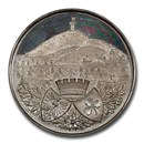1897 German States Nurnberg AR Medal SP-65 PCGS