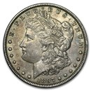 1897 Morgan Dollar XF