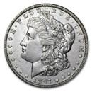 1897-O Morgan Dollar AU