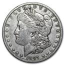 1897-O Morgan Dollar VG/VF