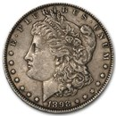 1898 Morgan Dollar XF
