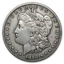 1898-S Morgan Dollar XF