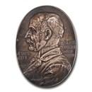 1899 Austria Silver Medal Nicolaus Morosini SP-63 PCGS