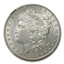 1899 Morgan Dollar AU-55 NGC