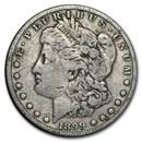 1899 Morgan Dollar Fine