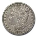 1899-O Morgan Dollar AU-53 PCGS (Micro O)