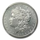 1899-S Morgan Dollar MS-61 NGC