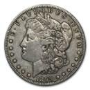 1899-S Morgan Dollar XF