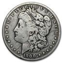 1900-O/CC Morgan Dollar Fine