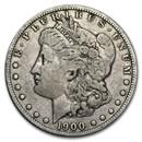 1900-O/CC Morgan Dollar VF