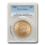 1901 $20 Liberty Gold Double Eagle MS-63+ PCGS