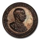 1901 Austria AR Medal Franz Joseph Visit to Ste Kiana SP-62 PCGS