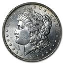 1901 Morgan Dollar BU