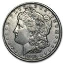 1901 Morgan Dollar XF
