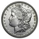 1902 Morgan Dollar AU-58