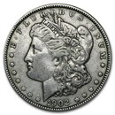 1902 Morgan Dollar XF