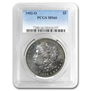 1902-O Morgan Dollar MS-66 PCGS